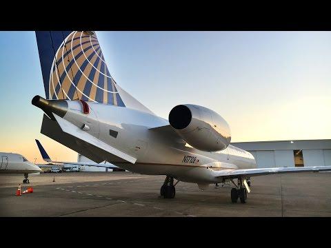 How a jet engine starts