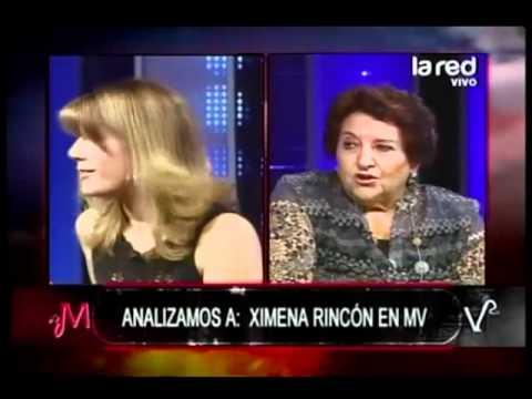 Dra Cordero ante quiebre de Ximena Rincón con Latorre:
