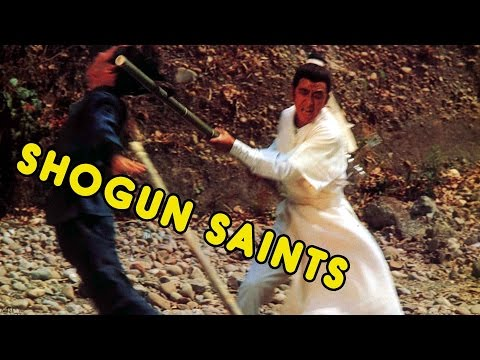 Wu Tang Collection -  Shogun Saints Aka Boxers Of Loyalty And Righteousness