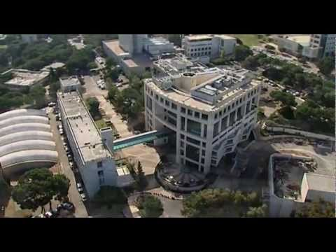 Israel — One Hundred Years of Science and Technology