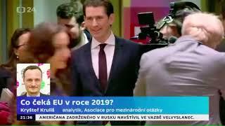 Co čeká EU v roce 2019?