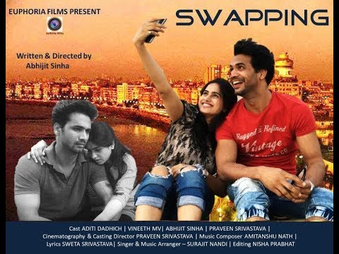 Video Swapping | Award Winning Short Film | Euphoria Films download in MP3, 3GP, MP4, WEBM, AVI, FLV January 2017