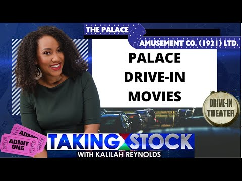 TAKING STOCK - PALACE AMUSEMENT PIVOTS WITH DRIVE-IN AND MORE HALF OFF DAYS