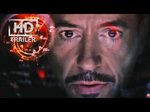 Avengers 2: Age Of Ultron | official final trailer (2015) Marvel Hulk Iron Man
