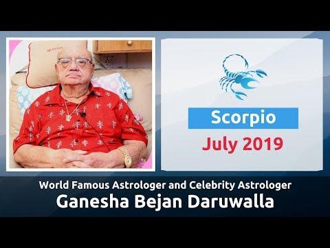 Download Scorpio July 2019 Astrology Horoscope Forecast Video 3GP