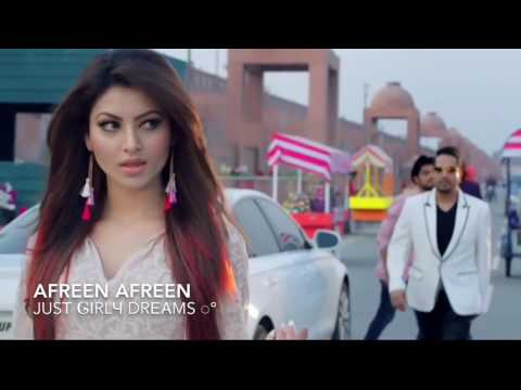 Afreen Afreen Official Video By Just Girly Dreams ◌°   Rahat Fateh Ali Khan   Momina Mustehsan720p