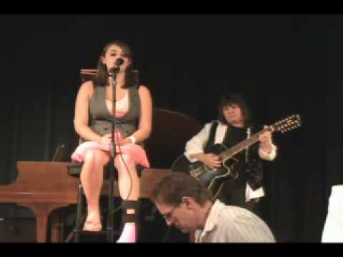 Schoodic Idol: Katie Higgins