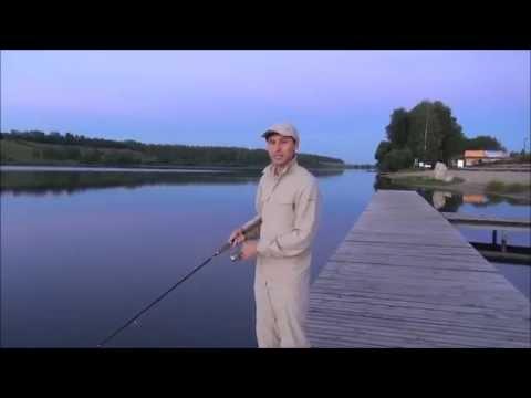 рыбалка чистые пруды сайт