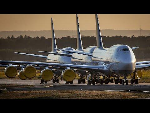 Nervenkrieg um Lufthansa: Staatsbeteiligung oder nich ...