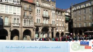 Ourense Spain  city photo : Spain Day 9 & 10 - Ourense