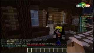 Minecraft Server - Hai Lúa Vào Server Minecraft Nước Ngoài  (Co-op W/ BlackCat)