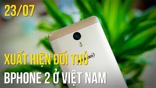 Bphone 2 chưa ra mắt hay kịp giảm giá thì đã có cặp đối thủ là những chiếc smartphone thương hiệu Việt Nam nhắm tới phân khúc tầm trung như người tiêu dùng mong muốn ở Bphone 2 nhưng có lẽ BKAV chưa làm được. Bên cạnh đó là các thông tin liên quan đến Galaxy Note 8, Oppo R11 và Asanzo Z5---Channel: https://www.youtube.com/user/TGDDVideoReviewsWebsite Thế Giới Di Động: https://www.thegioididong.com