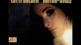 <b>Lotti Golden</b>  A Lot Like Lucifer