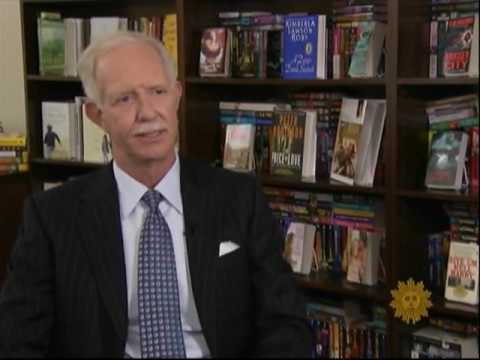 Clay Zavada - CBS Sunday Morning reporter Bill Geist explores the American Mustache Institute and its Mustached American of the Year Award of which he is a nominee!