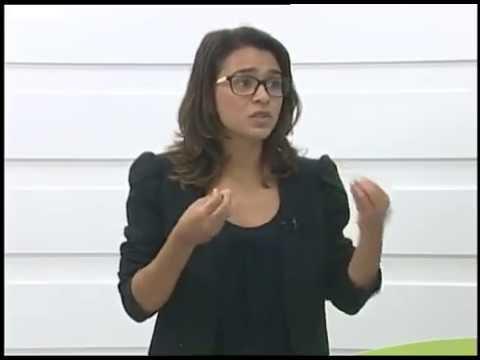 1º Seminário InterAgro / Layanne Alves Vasconcellos