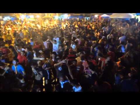 Swing de Guetho em Anajatuba  Carnaval 2013