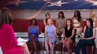 Video Moms react after anthem protests go from NFL to schools MP3, 3GP, MP4, WEBM, AVI, FLV November 2017