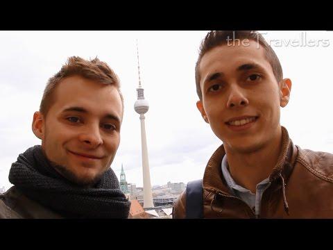 Berlin in 5 Minuten | Die besten Reisetipps und Ins ...