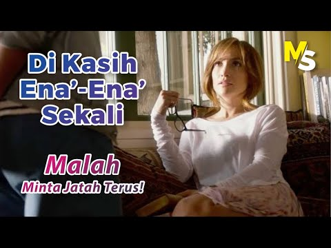 AKIBAT MANTAP MANTAP DENGAN TETANGGA | ALUR FILM THE BOY NEXT DOOR 2015