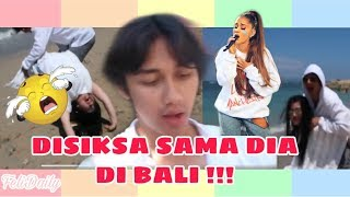 Video DISIKSA HITO DI BALI !!! | #FeliDaily MP3, 3GP, MP4, WEBM, AVI, FLV Juli 2019