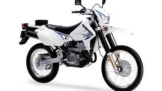 7. 2016 Suzuki DR-Z400 - suzuki drz 400 - suzuki bikes