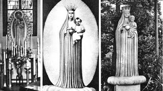 Heede Germany  city photo : TradCatKnight Exclusive: Our Lady of Heede