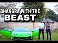Bhangra on Laembadgini with Lamborghini | Laembadgini by Diljit Dosanjh