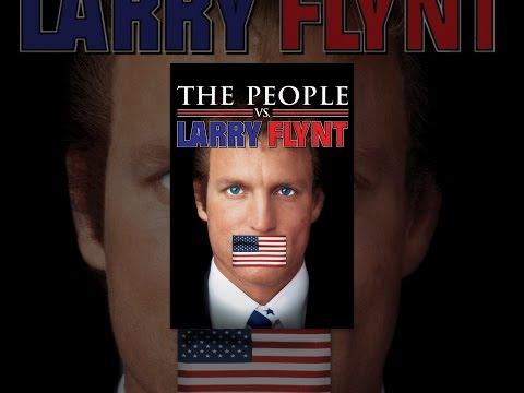 The People Vs. Larry Flynt