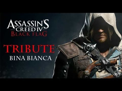 Assassin's Creed Tribute Song - Bina Bianca