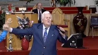 Evangelist CS Upthegrove - Monday PM 11-14-1994
