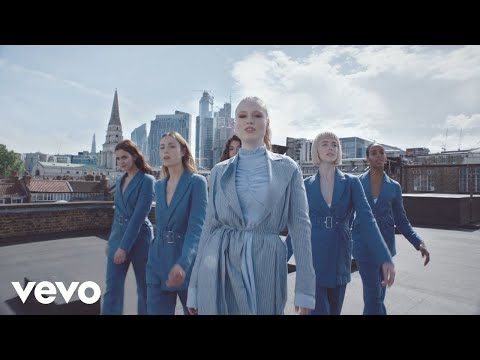 Freya Ridings - Castles (Official Video)