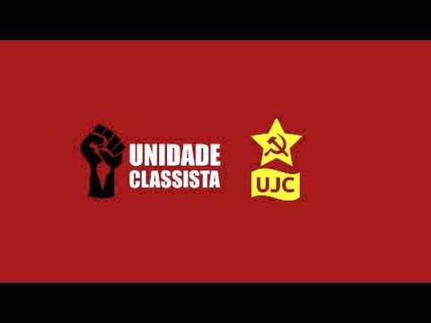 Juventude vai à luta sindicalizada