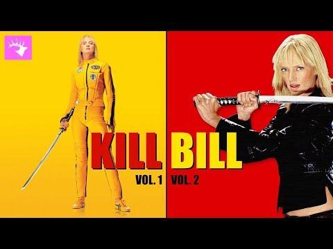 Kill Bill: Soundtrack Supercut