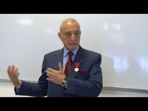 La francophonie ne doit pas rester insensible aux transformations du monde (colloque)