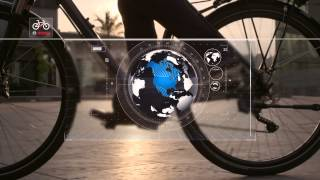 Bosch EBike Systems  http://www.bosch.com to order