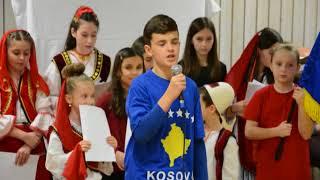 ZËRI YNË - FESTA E KOSOVËS NË SHMITEN TË ZVICRES 04.03.2018