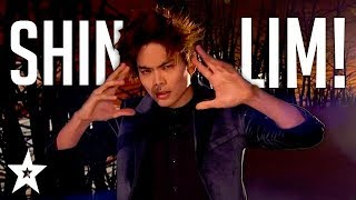 Video Card Magician Shin Lim | WINNER | America's Got Talent 2018 | Got Talent Global MP3, 3GP, MP4, WEBM, AVI, FLV Oktober 2018