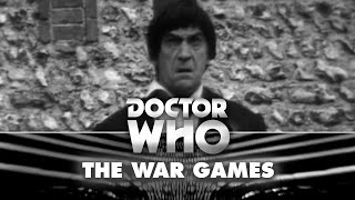 The Troughton era is good for cliffhangers.