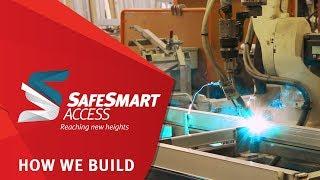 SafeSmart Manufacturing Process