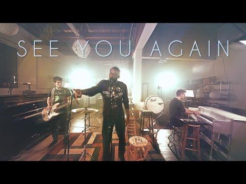 "Wiz Khalifa  ""See You Again"" feat. Charlie Puth Cover by Kurt Hugo Schneider"