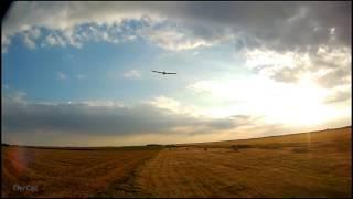 Chasing a Wing Wing Z-84 in late afternoon.Z-84 Pilot: https://www.youtube.com/channel/UCMtSwuv8MnHpBhmstyylyqgAirVuz link: https://www.airvuz.com/video/Follo-wing-sunset?id=595d7a9922664232cdb9bc74Enjoy! :)°°You can follow me:twitter: https://twitter.com/h0rcs4facebook: https://www.facebook.com/HorCsainstagram: https://www.instagram.com/h0rcs4AirVuz: https://www.airvuz.com/user/HorCsakWad FPV Team: https://www.facebook.com/groups/162614254185374/PIDs: 381, Rates: 4.76°°[kWad setup]°°-- Frame: Makerfire MK-X220 Pro (without PDB)-- GEPRC M3 columns Blue (https://goo.gl/MFyT1K)-- DYS F4 Omnibus (https://goo.gl/BazYDO)-- X4R-SB (naked)-- DYS SE2205/2300 (https://goo.gl/JGKKIJ)-- DYS XS-30A (https://goo.gl/ywMIwH) DSHOT600 (cap removed)-- GEPRC 5040 v2 (https://goo.gl/JW8ihB)-- HS1177 with 2.1 lens-- Eachine TX526 (https://goo.gl/LAFE0Y)-- Aomway 5.8Ghz 4 Leaf (https://goo.gl/ZXOLyU)-- Infinity 4S 1500mAh 70C (http://goo.gl/PJQRtP)-- SJCAM M10+ Plus 2k (https://goo.gl/BB7IXd)-- Lens cover (https://goo.gl/DpQYWp)[MISC]-- Googles: Eachine VR D2 - dvr and goggles (https://goo.gl/CVgGOq)-- Transmitter: FrSky Taranis Q X7 Blue (https://goo.gl/MKjopH)[RF Lap timer]-- VRX: https://goo.gl/mJrfeM-- Panel: https://goo.gl/1xX90P-- Bluetooth: https://goo.gl/vmNy40-- Arduino: https://goo.gl/BntyGf-- Software (GitHub): https://goo.gl/1ZX4wOThank you for using my affiliate links and keep me in the air!°°#fpvlife #fpvracer #makerfire #x220 #dys #dysf4 #se2205 #xs30 #sjcam #droneracing #fpvracing #dronelife #betaflight #multishot #vlog #dronehungary #droneracinghungary