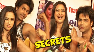 Video Shweta Tiwari Reveals Vishal Singh's Secrets | Begusarai | 100 Episodes Completion download in MP3, 3GP, MP4, WEBM, AVI, FLV January 2017