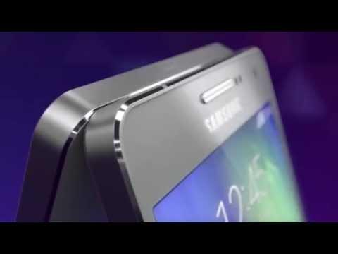 Samsung GALAXY A - reklama
