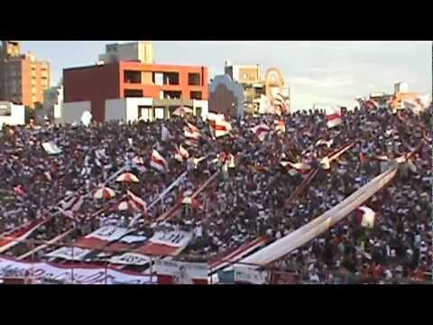 fiesta moron chaca 2013/25 - Los Borrachos de Morón - Deportivo Morón