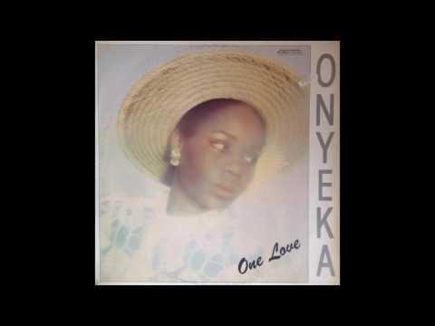 Onyeka - Where Have You Been