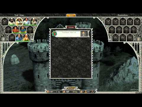 Quick Look: Legends of Eisenwald – with Gameplay Video