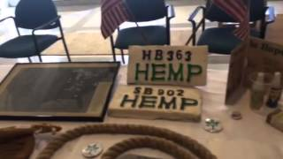 Hemp Day at the Capitol