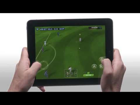 telecharger real football 2011 iphone gratuit