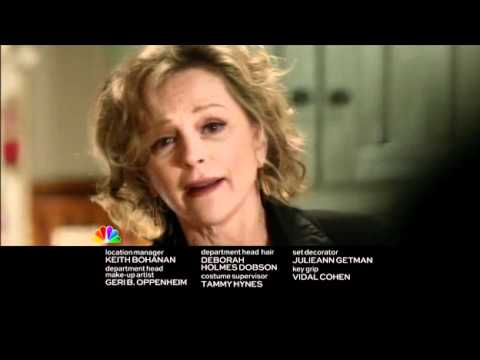 Parenthood 3.03 (Preview)