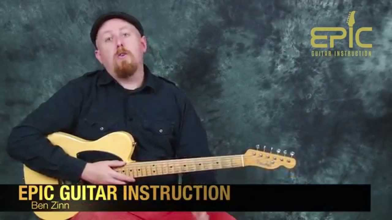 Learn to play Led Zeppelin Rain Song in standard tuning guitar song lesson with chords licks riffs